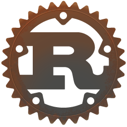Officially Provide The Rust Logo Issue Rust Lang Rust Github
